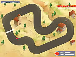 Rural Racer game