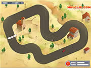 Rural Racer game