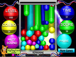 Bubble Blast Extreme game