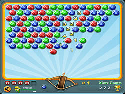 gra Bubble Shooter 3