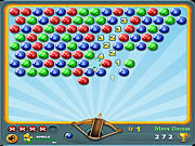 Bubble Shooter 3 لعبة