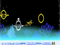 Magic Rings game