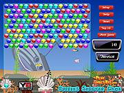 Bubbles Shooter Fun game