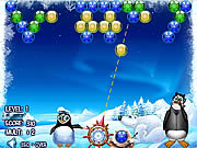 Polar Fireworks game