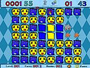 Face Blocks game