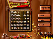 Choco Match game