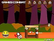 Successful Owl game