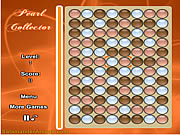 Pearl Collector game