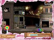 Play Magical unicorn rainbow magic Game