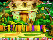 Farm House HN game