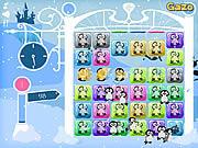 Penguin Rescue Game game