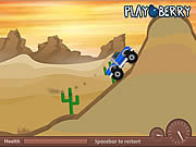 Play Turbo canyons Game