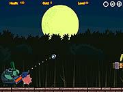 Ninja Pig game