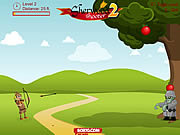 Sherwood Shooter 2 game