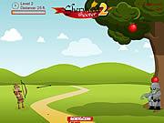 Sherwood Shooter 2 game