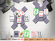 Play Russian agent solitaire Game