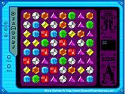 Move Diamond game