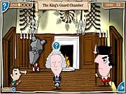 King William's Chocolate Challenge game