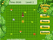 Golden Fever game