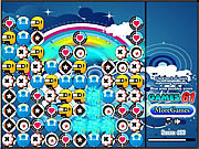 Rainbow Clix game