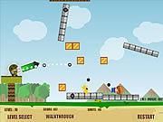 Bieb Blaster game
