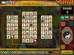 Mahjong Connect 3 game