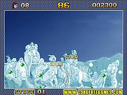 Magic Bubble game