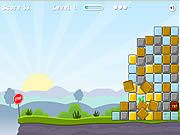 Cube Attack game
