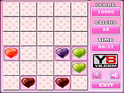 Play Valentine s day special memory game Game