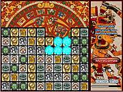 Mayan Glyphs game