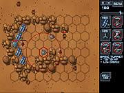 Aliens Defense game