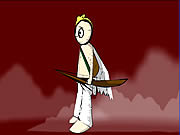 Watch free cartoon Cupid vs The Hate Demons