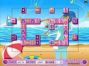 Melody Mahjong game