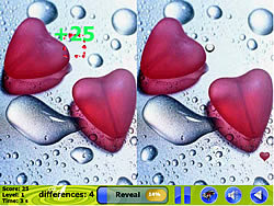 Strawberry Love game