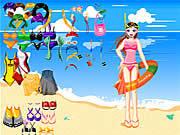 Bikini Girl game