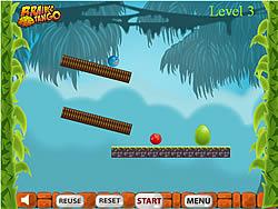 Frankie Dino game