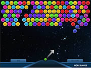 Bubble Spiel game