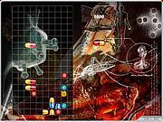 Morbidus game