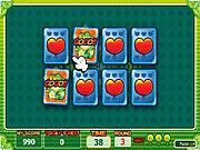 Dino Match game