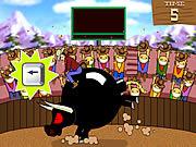 Bullriding Explosive game