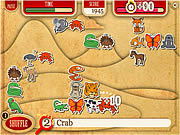 Scrapbook Safari game