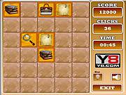 Play Vintage item memory Game