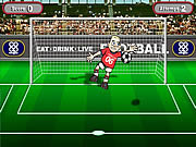 Play World cup shootout Game