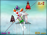 Play Billy bigtop s bird balance Game