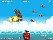 Kill Pirates game