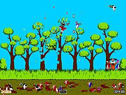 Duck Hunt Reloaded game
