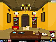 My Yellow House Escape game