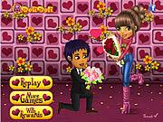 Mina's Valentine game