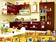 Kitchen game