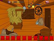 Play Gathe escape old barn Game